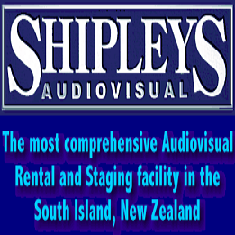 Shipleys Audiovisual Ltd