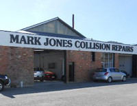 Mark Jones Collision Repairs