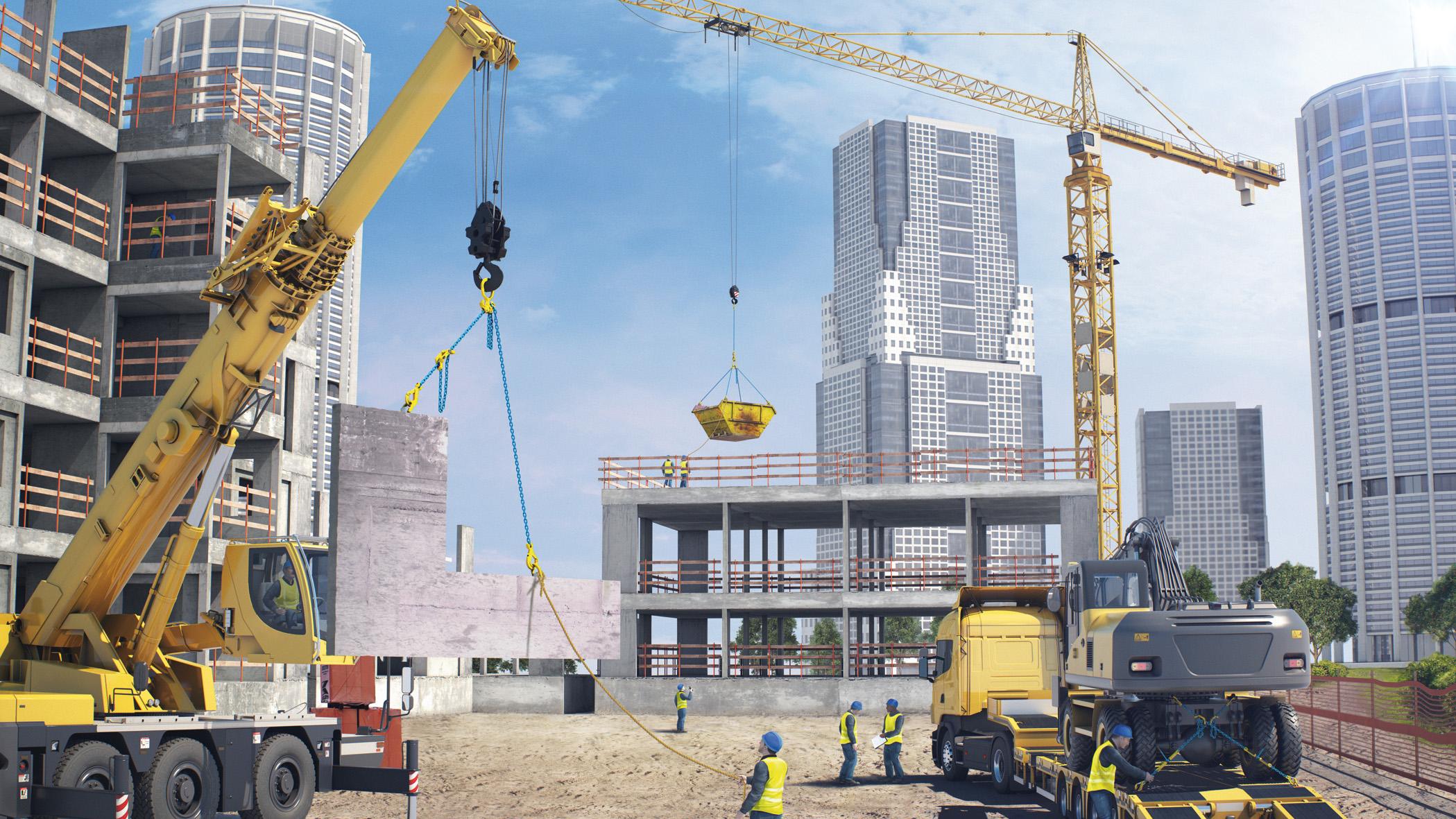 Gunnebo/Construction