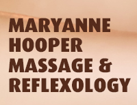 Maryanne Hooper Massage & Reflexology MNZ RNZ