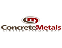 Concrete & Metals Ltd