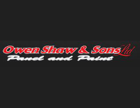 Owen Shaw Panel & Paint Ltd