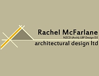 Rachel McFarlane Architectural Design Limited