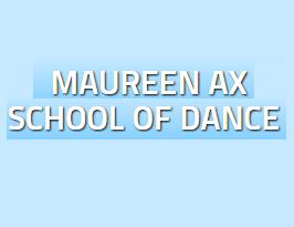 Maureen Ax School of Dance