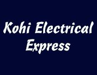 Kohi Electrical Express