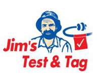 Jim's Test & Tag