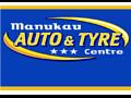 Manukau Auto & Tyre Centre Ltd