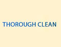 Thorough Clean