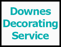[Downes Decorating Service Ltd]