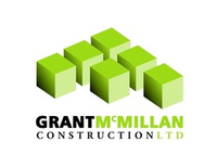 Grant McMillan Construction Ltd