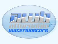 Affordable Waterblasters