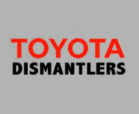 [Toyota Commercial Dismantlers]