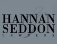 Hannan & Seddon