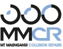Mt Maunganui Collision Repairs