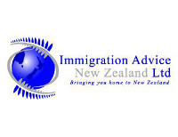 Immigration Advice New Zealand Ltd