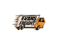 Evans Freight 2000 Ltd