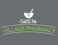Gate Pa Village Pharmacy Ltd