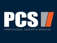 PCS - Professional Concrete Services