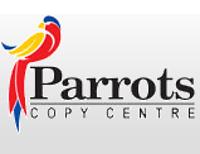 [Parrots Copy Centre]