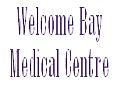 The Doctors Welcome Bay