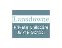 Lansdowne Private Child Care & Pre School