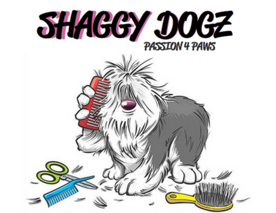 Shaggy Dogz - Mobile Pet Grooming