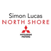 Simon Lucas Mitsubishi