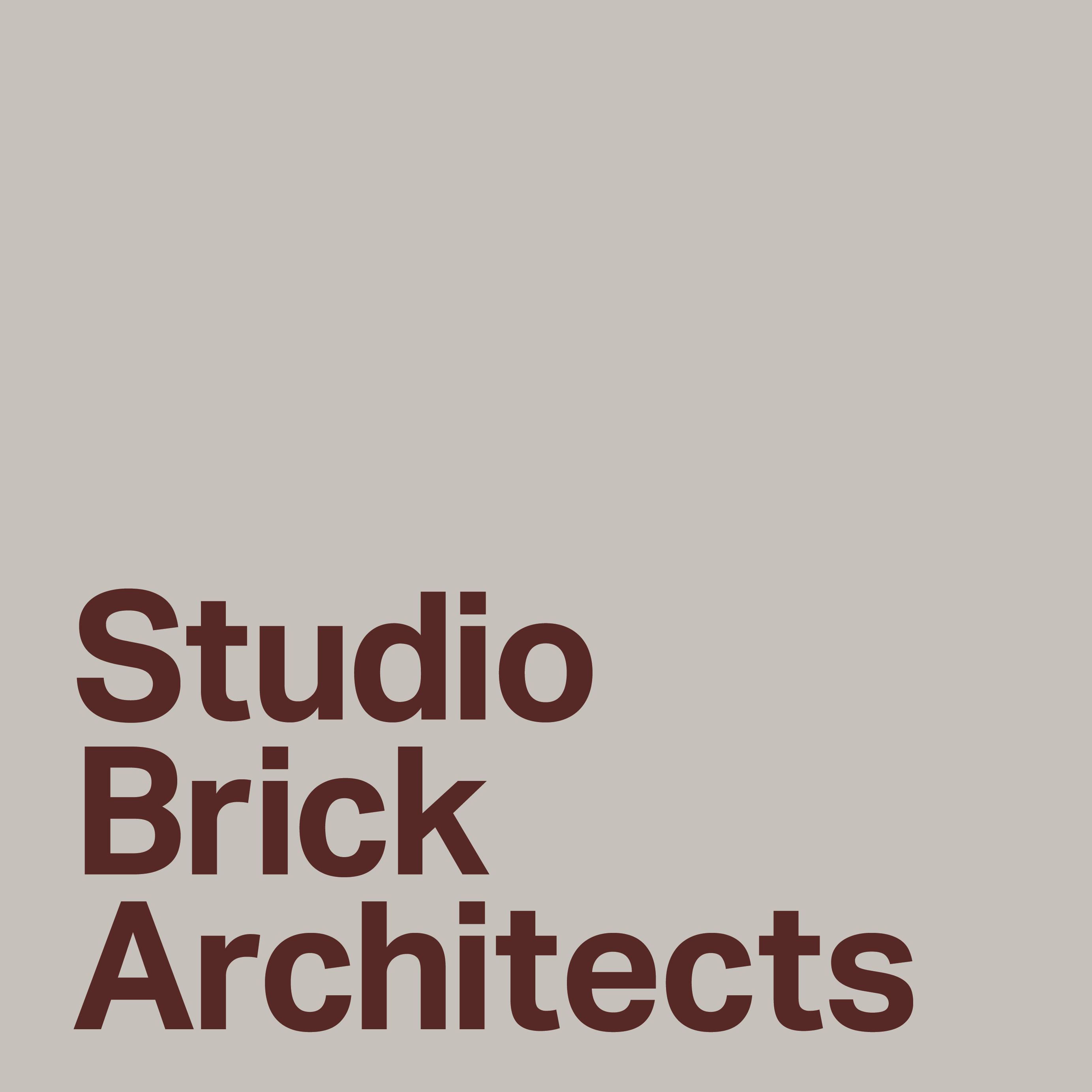 Studio Brick Architects Limited