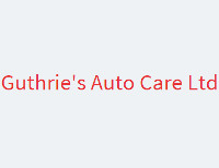 Guthrie's Auto Care Ltd