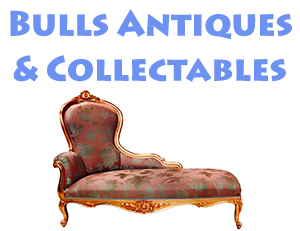Bulls Antiques & Collectables