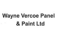 Wayne Vercoe Panel & Paint Ltd