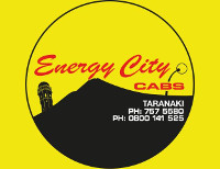 Energy City Cabs Ltd