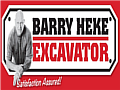 Barry Heke Excavators Ltd