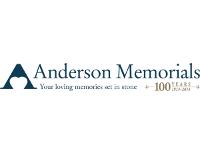 Anderson Memorials