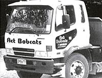 Act Bobcats