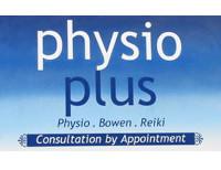 Physio Plus Ltd