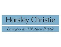Horsley Christie