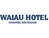 Waiau Hotel 2016 Ltd