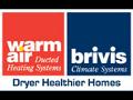 Warm Air Distribution / Brivis