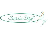 Stitchin stuff