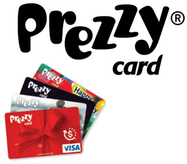 Prezzy Cards