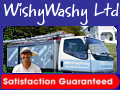 [Wishywashy House Washing & Water Blasting Services]