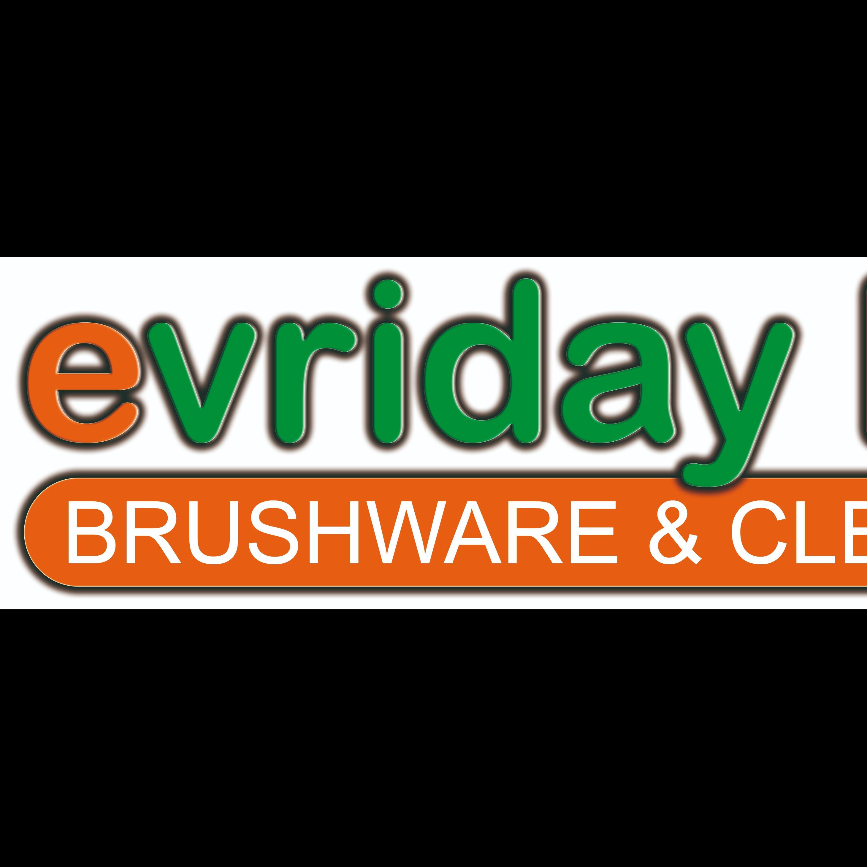 Evriday Brushes Hamilton