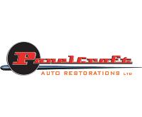 Panelcraft Auto Restoration Ltd