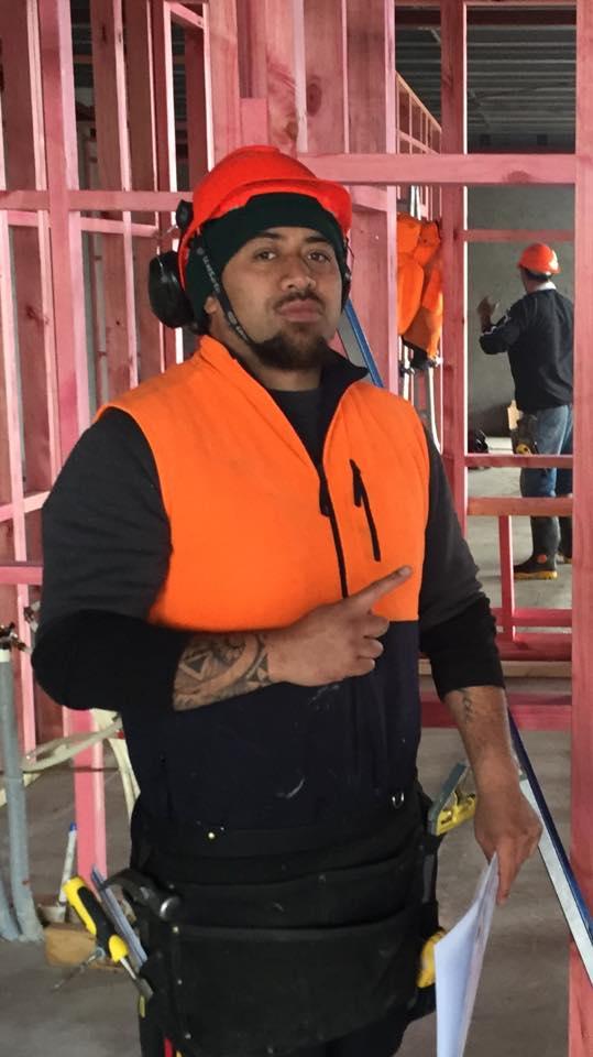 Building Jobs