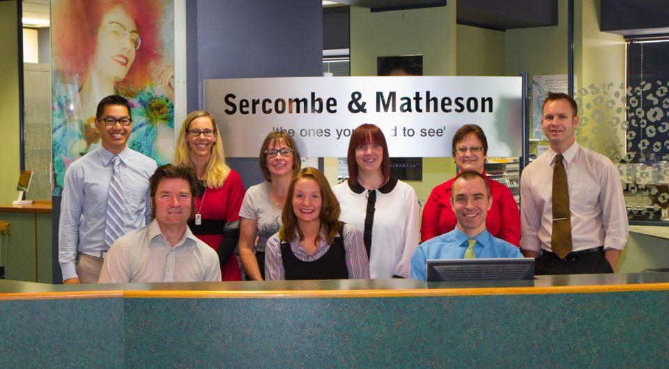 97a7d7b090d Sercombe   Matheson Opticians Wellington City