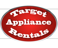 Target Appliance Rentals & Second Hand
