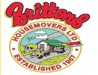 Britton House Movers (WN) Ltd