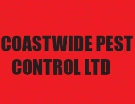 Coastwide Pest Control Ltd