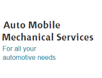 Auto Mobile Mechanical Services